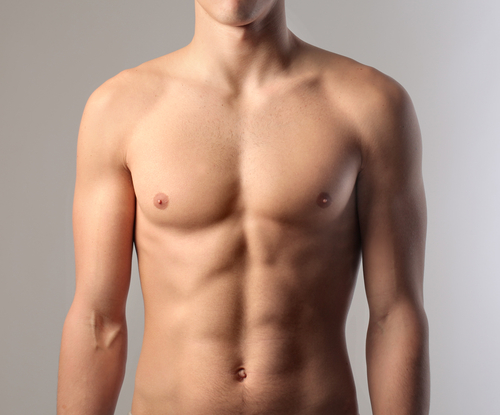 implants pectoraux (homme)